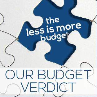 2016/17 Budget: Our Verdict