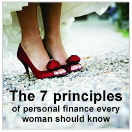 the 7 principles - FinSec for women