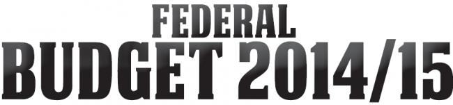 federalbudget2014