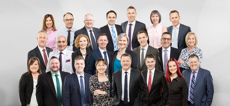 The FinSec Team