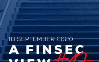 A Finsec View #17