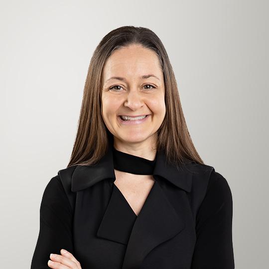 Susan Kralj
